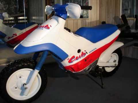 Honda cub ez90 selling on ebay item sold for 1500 youtube publicscrutiny Choice Image