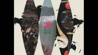 Paul Haig - never give up