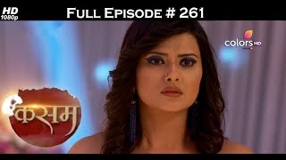 Kasam - 8th March 2017 - कसम - Full Episode (HD)