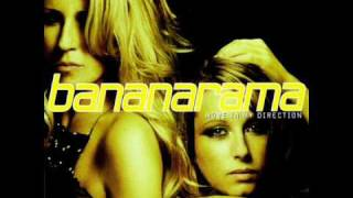 Bananarama - Move in my direction (Redanka Fascination remix)