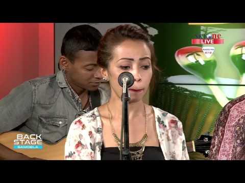 BACKSTAGE SPECIAL SAMOELA SUR SKYONE TELEVISION AND RADIO