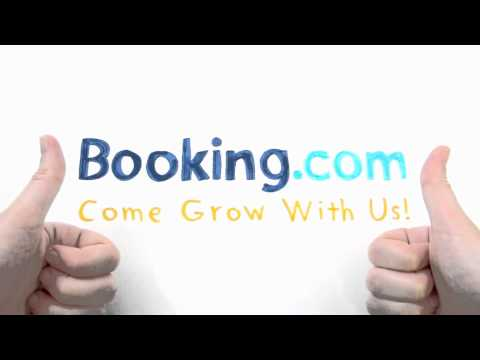 Booking careers intro