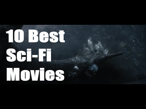 10 BEST SCI-FI MOVIE Trailers HD 4K You Have to Watch
