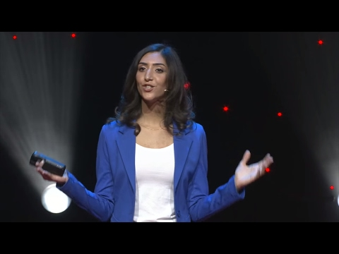 Autonomous ride towards a new reality | Limmor Kfiri | TEDxTelAviv