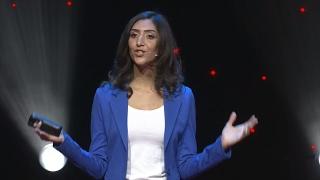 Autonomous ride towards a new reality   Limmor Kfiri   TEDxTelAviv