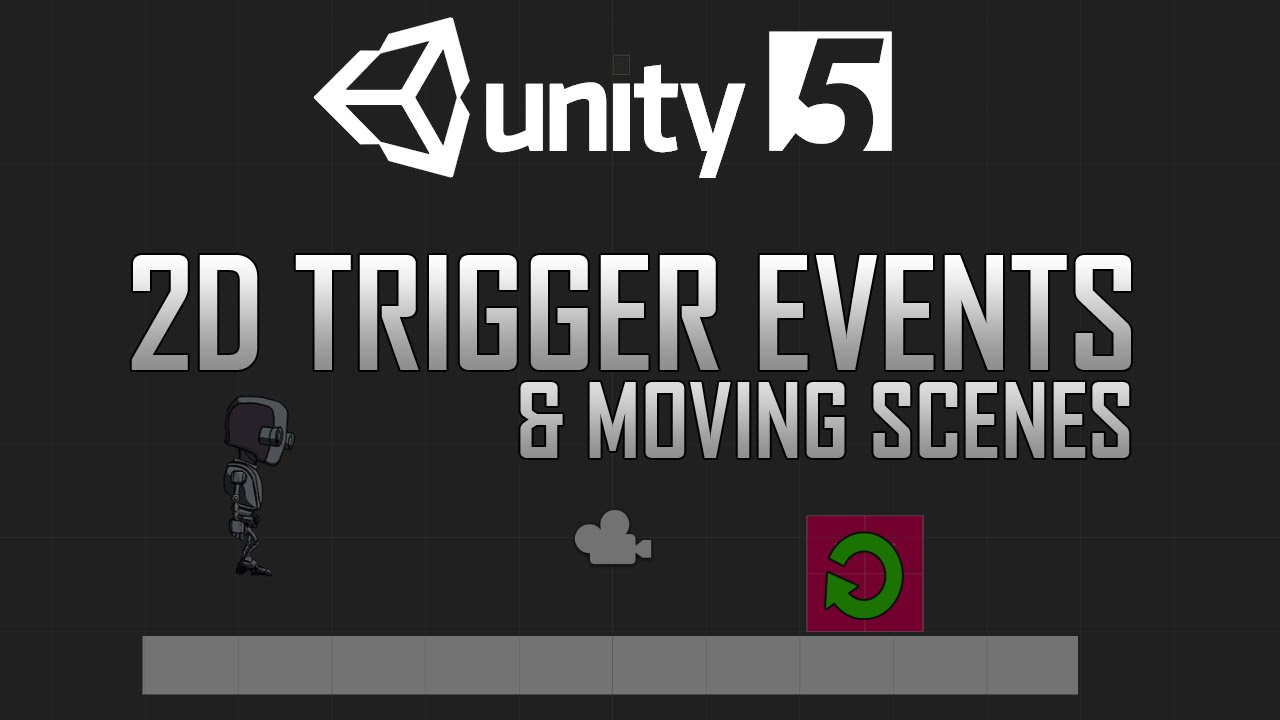 how to make an onstart trigger in unity