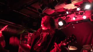 Terrorizer - Dead Shall Rise LIVE Holland 2014