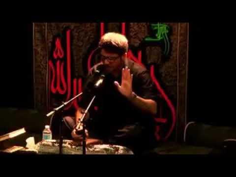 Haye Haye Ali Akber | Mir Hasan Mir Live | Muharram 2017/1439