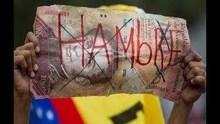 Venezuela: Los últimos días de Nicolas Maduro.