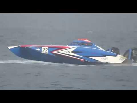 XCAT Fujairah GP 2018 - UAE - Number 22
