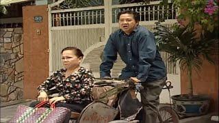 Hài Tết 2020   Đại Gia Chân Đất 10 - Tập 3   Phim Hài Quang Tèo, Trung Hiếu, Bình Trọng Mới Nhất
