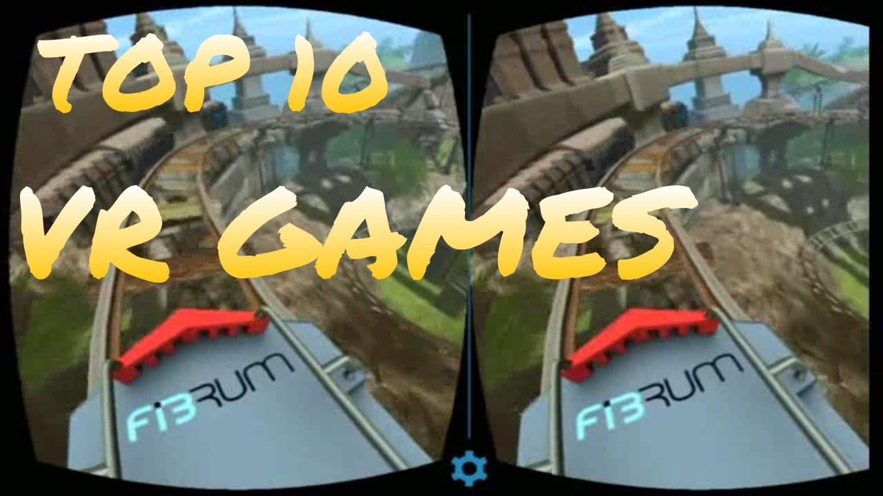 virtual reality apps android