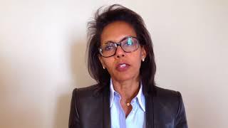 Table ronde sur les droits et la santé des femmes : témoignage d'Audrey Pulvar