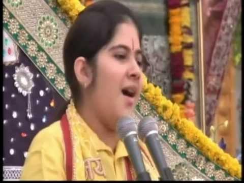 Radha Nam Sankirtan - Jaya kishori ji