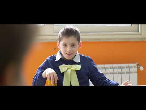 Serino - Speriamo Che...   School Movie 2018