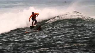 1st summer swells Summer surf days Episode 4, South shore oahu. @ Bowls Hawaii by Daniel K