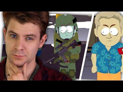 Was hat South Park gegen Deutsche? :O - South Park The Stick Of Truth #10