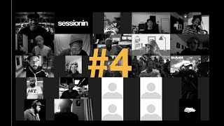 Sessionin #4 - Elaquent, Max Kane, Drugs Beats and more