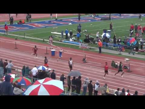 Kick of The Week: Pennsylvania 4x100m Showdown.