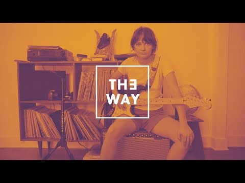 The Way Ep. 5: Cherry Glazerr's Clementine Creevy Teaches