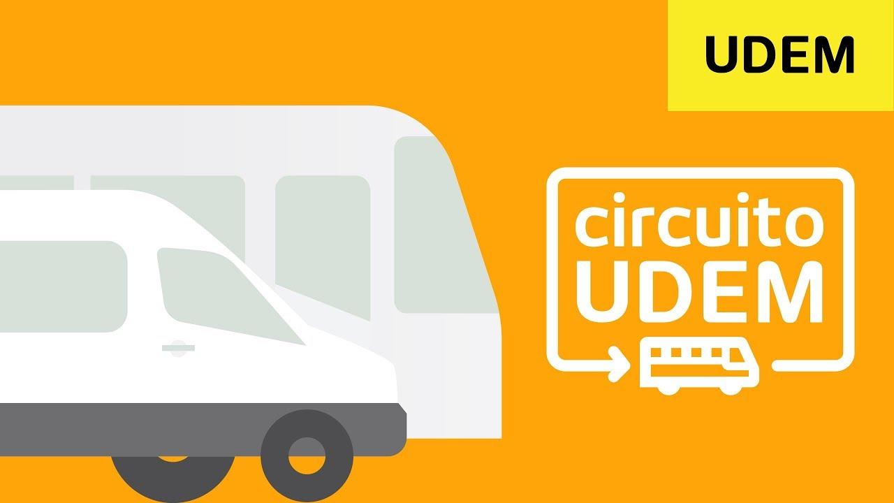 Circuito Udem : Circuito udem universidad de monterrey youtube