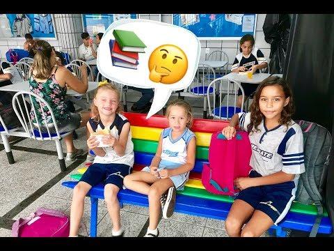 Americans in Brazilian School – Update