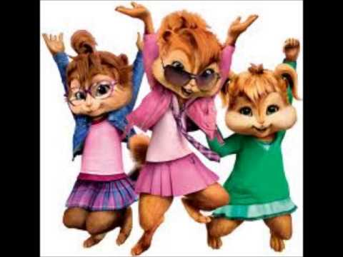 Lily Allen - Silver Spoon (Official Chipmunks Version)