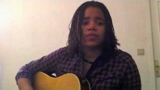 Naynah: Patrick Saint Eloi - West Indies (cover)