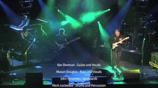 Pink Floyd Tribute Band - Dogs Of War - promo long part 2