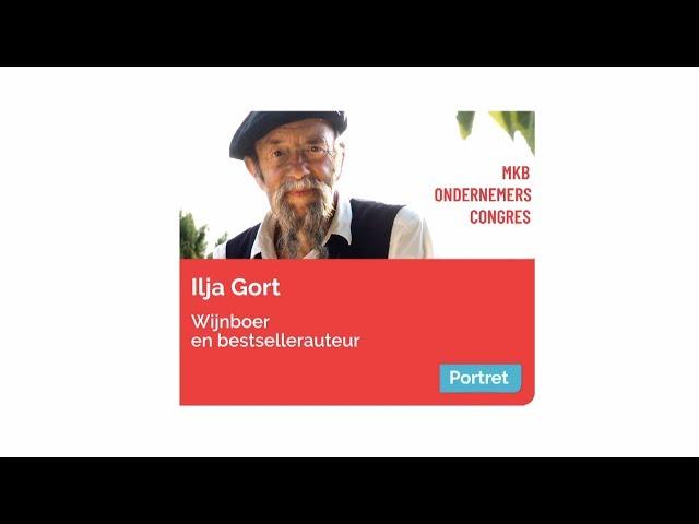 Wijnboer Ilja Gort: ik ben een slechte manager • #MKBOC