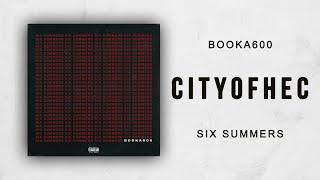 Booka600 - CityOfHec (Six Summers)