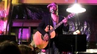 Adam Stewart - Draw Her from My Side -  2010 - Live in Downtown Redding.MOV