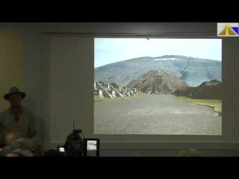 Pyramids in Latin America - Ancient History