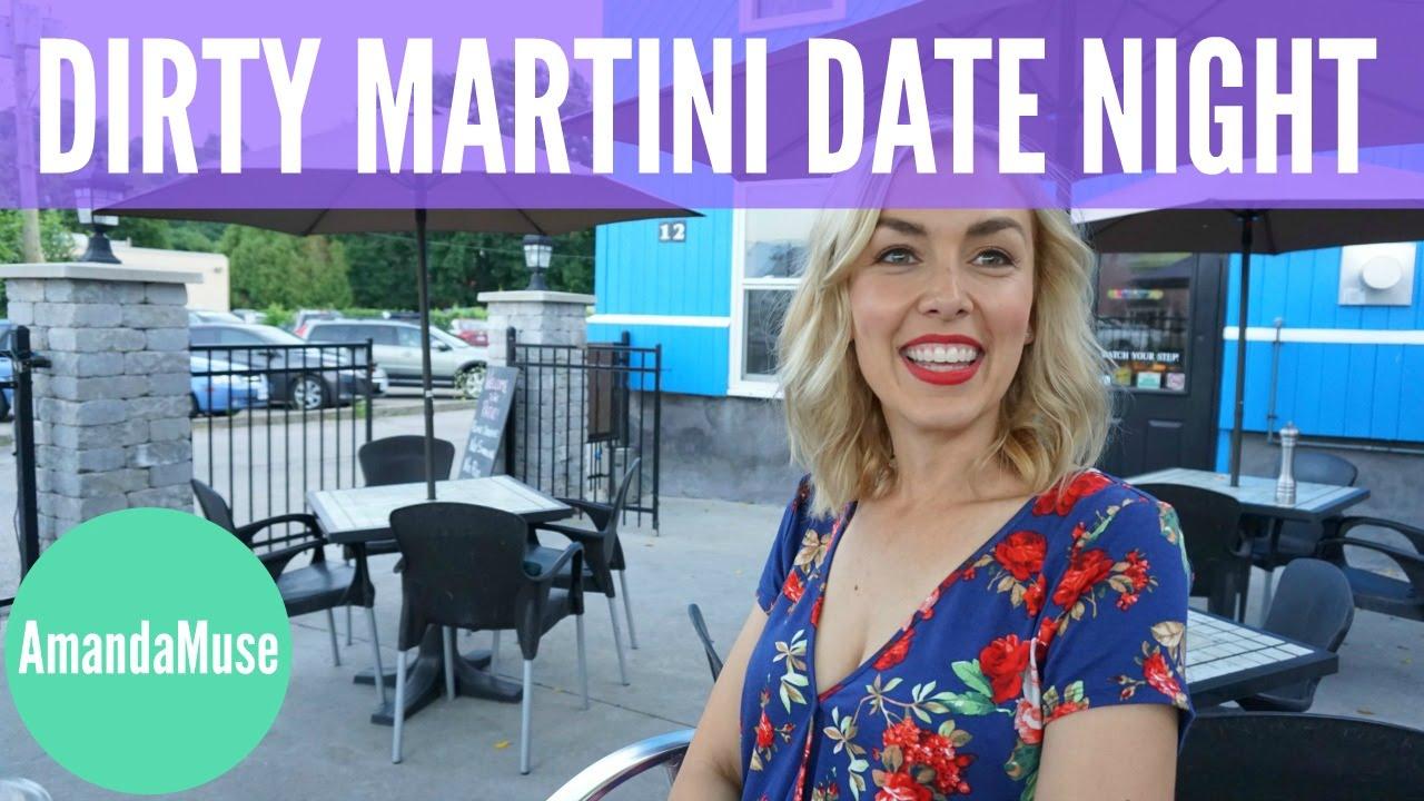 Dirty martini dating
