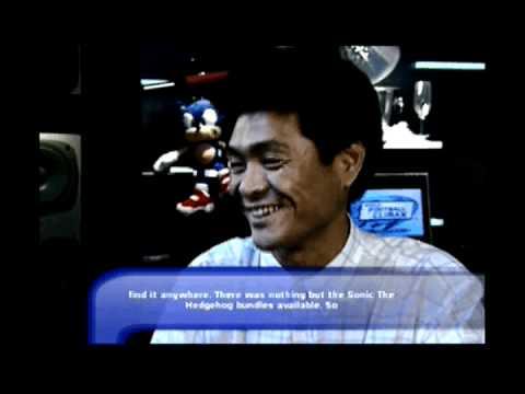 Makoto Uchida Interview