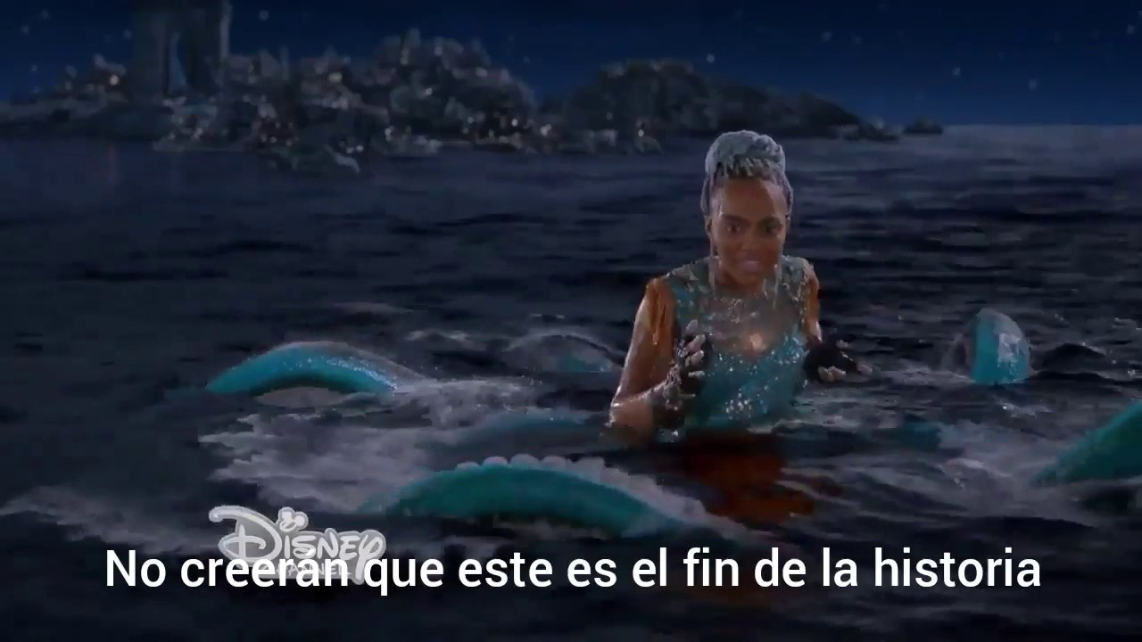 Descendants 2 Final Scene Youtube