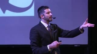 El dinero tiene cuerpo y alma | Yosef Zonana Senado | TEDxYouth@ColegioAtid
