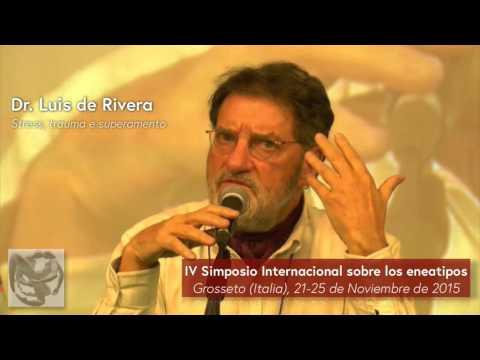 Stress, Trauma e Superamento - Conferencia en Grosetto, Italia, IV Congreso Mundial de Eneatipos