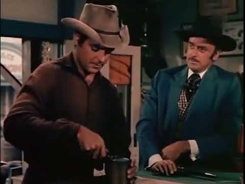 Powder River (1953) Full Western Movie | Rory Calhoun Full Movie
