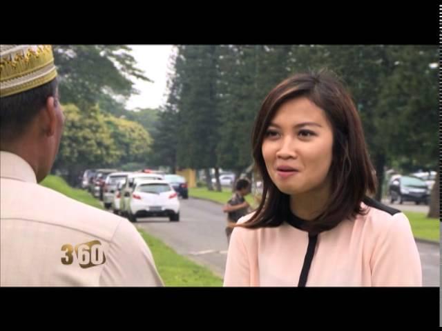 METRO TV 360 : Pawang Hujan