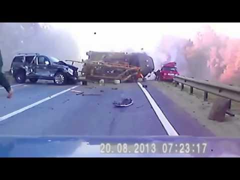 САМАЯ ЖЕСТКАЯ АВАРИЯ!!! Видео Дтп!!! Авария на Видеорегистратор!!! Дтп видео!!! Реальная авария!!!
