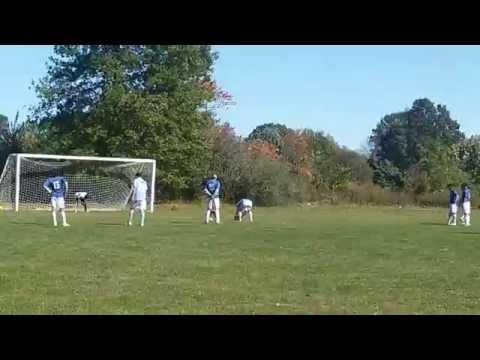Futbol ewing NJ part 1