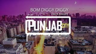 Bom Diggy Diggy •|Bass Boosted|• Zack Knight • Jasmin Walia • Hindi Song 2018