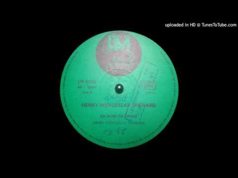 Henry Wenceslas Thenard - Ba Moin On Swing