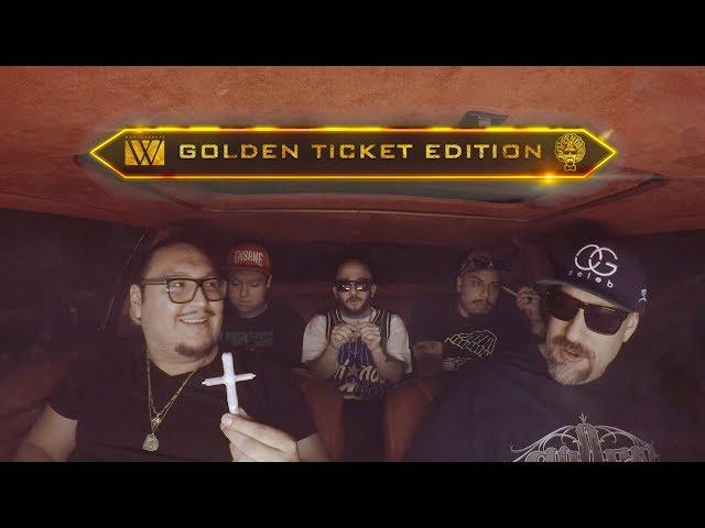 GoldenTicket Winners - The Smokebox | BREALTV