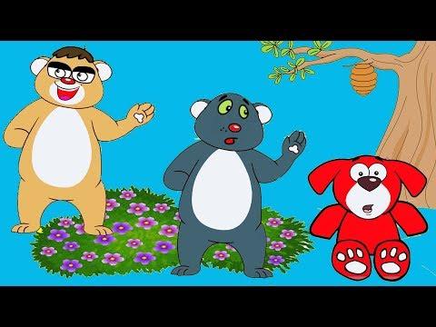 Rat-A-Tat |'Mice Bears & Don Funny Animals Cartoon Compilation'| Chotoonz Kids Funny Cartoon Videos