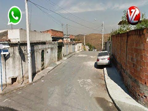 WhatsApp TV Voz - Apreensão de droga e arma de fogo no bairro Padre Josimo
