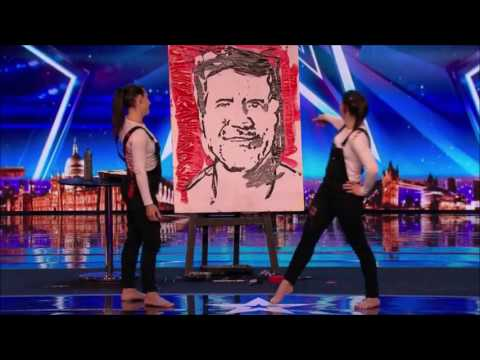 Thumbnail: These Acts FAILED Miserably! | Auditions 1 | Britain's Got Talent 2017