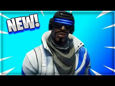 How To Get Free Skin Playstation Plus / Skin Fortnite Ps+ Gratuit