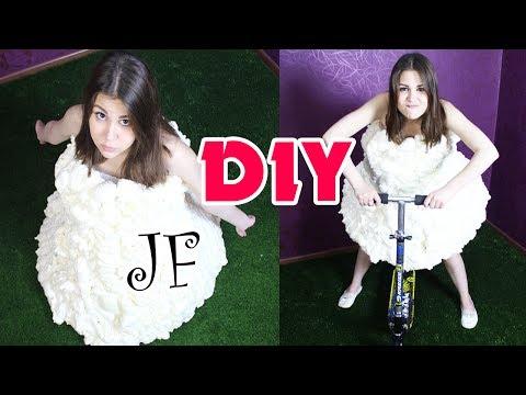 Видео Свадебное простое платье фото